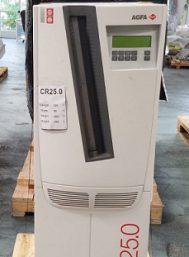 AGFA CR 25 CR System 1