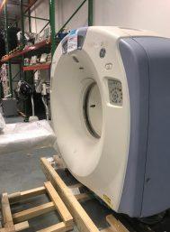 GE Brightspeed 16 Slice CT Scanner gantry 2 pic 4
