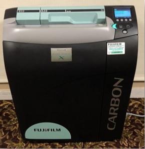 Refurbished Fuji Carbon XL2 1